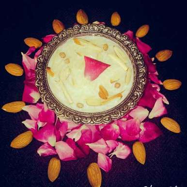 Photo of Vermicilli kheer by Rohini Rathi at BetterButter