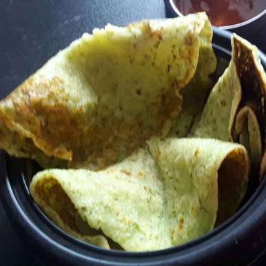 Photo of Rava dosa by Rohini Rathi at BetterButter
