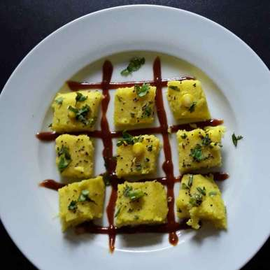 Photo of Corn Dhokla by Rohini Rathi at BetterButter