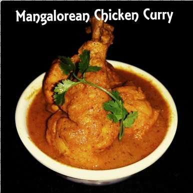 Photo of Mangalorean Chicken Curry by Chinu's Kitchen Corner at BetterButter