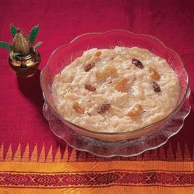 Photo of Semiya Payasam by South Indian Vegetarian Cuisine- Roli Books at BetterButter