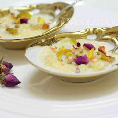 Photo of Traditional Pal Payasam by Roop Parashar at BetterButter