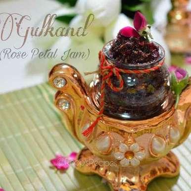 Photo of Gulkand by Roop Parashar at BetterButter