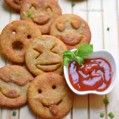 Photo of Oats and potato emojis by Roop Parashar at BetterButter