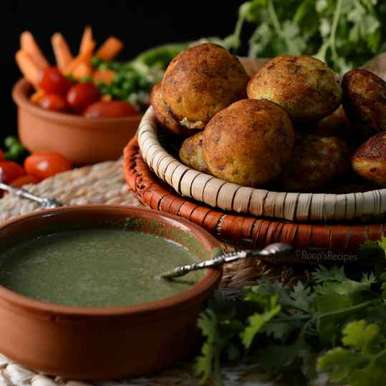 Photo of Vegetable Appam by Roop Parashar at BetterButter