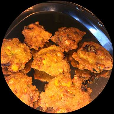 Photo of Corn Vada by Anandha Bhagyam at BetterButter