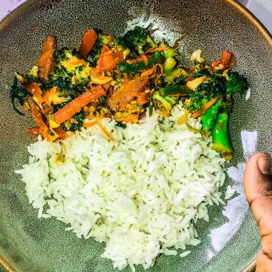 Photo of Chinese Stir Fry by Anandha Bhagyam at BetterButter