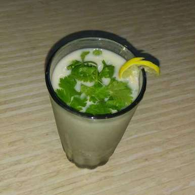 Photo of Salty lassi by Rosemeen Opai at BetterButter