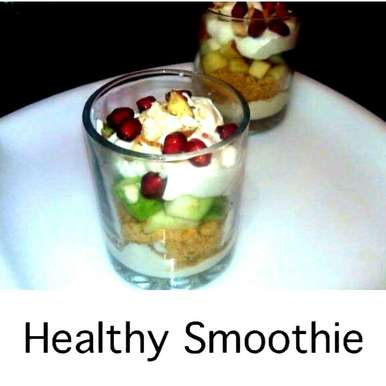 Photo of Healthy Smoothie by Roshni Subudhi at BetterButter