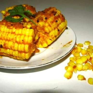 Photo of Maka Masala by Roshni Subudhi at BetterButter