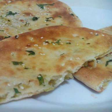 Photo of Aloo Naan by Roshni Subudhi at BetterButter