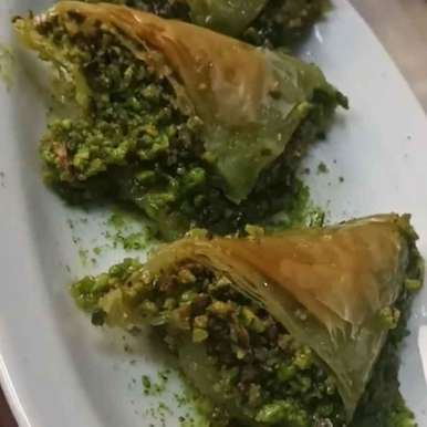 Photo of Baklava by Rosy Sethi at BetterButter