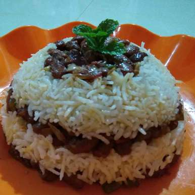 Photo of Rajma Chaval by રૂચા દિવ્યેશ રાજા at BetterButter