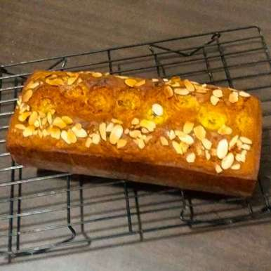 Photo of Banana Loaf by Ruchelle Martins at BetterButter