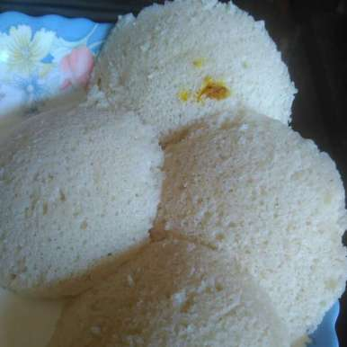 Photo of Suji urad dal idli by Ruchiajay Mahant at BetterButter