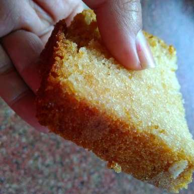 Photo of Eggless Cake by Ruchiajay Mahant at BetterButter