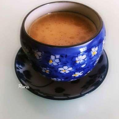 Photo of Tibetan Butter Tea by Runa Ganguly at BetterButter
