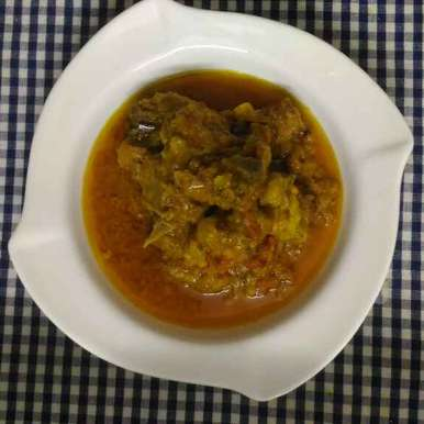 Photo of Mutton Curry by runu chowdhury at BetterButter