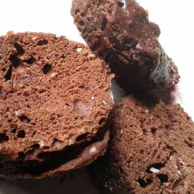 Photo of Mug cake by runu chowdhury at BetterButter