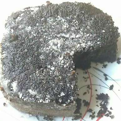 Photo of Oreo Cake by Rushika Reddy at BetterButter