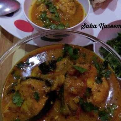 Photo of Doi Mach (Fish yoghurt curry) by Saba Naseem at BetterButter