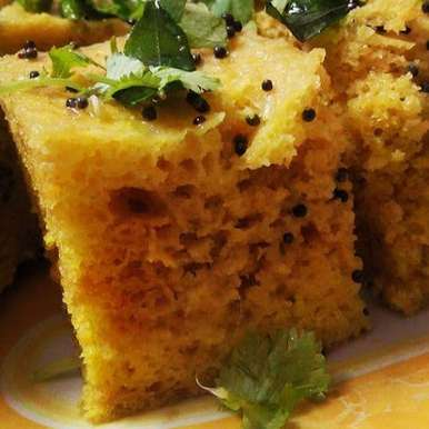 Photo of Dhokla by Saba Rehman at BetterButter