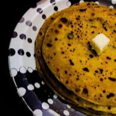 Photo of Aloo Paratha by Saba Rehman at BetterButter