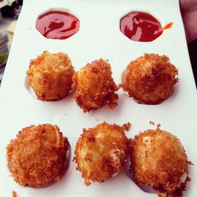 Photo of Cheese-ki-Chori by Sadhana Sudarshan at BetterButter