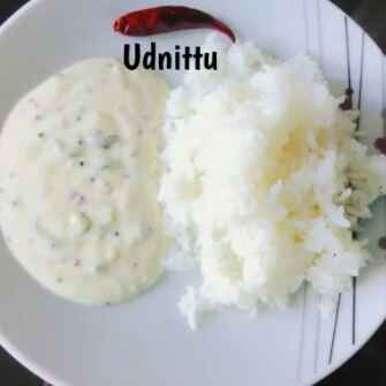 Photo of Udnittu raita by Sagheera Hassan at BetterButter