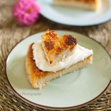 Photo of Chennapoda -The Indian Cheesecake by Sai Priya at BetterButter