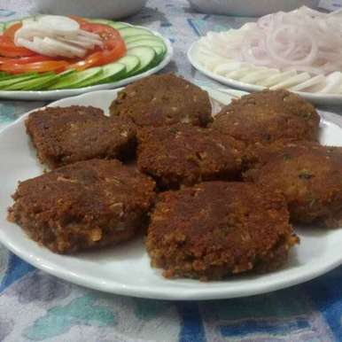 Photo of Shahi Qeema Kabab by Saima Baig at BetterButter