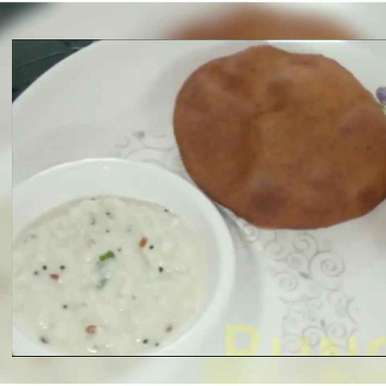 Photo of Mangalore buns by Saivardhini Badrinarayanan at BetterButter