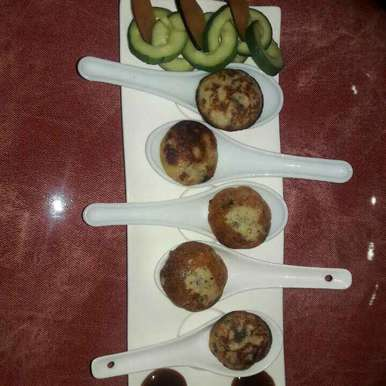 Photo of Italian Appe by Saloni Bansal at BetterButter