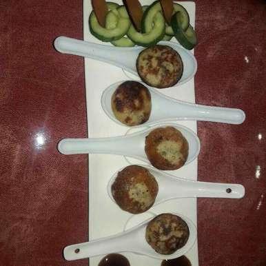 Photo of Italian Appe by Saloni Bansal at BetterButter
