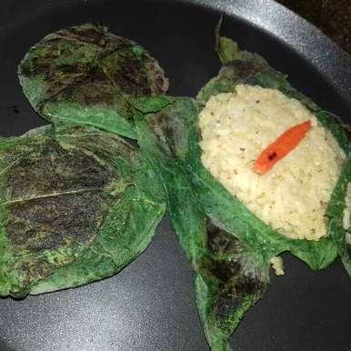 Photo of Rice paturi by Sambita Rudra at BetterButter