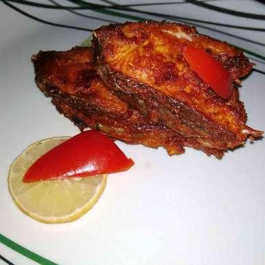 Photo of Fish Fry by samina shaikh at BetterButter