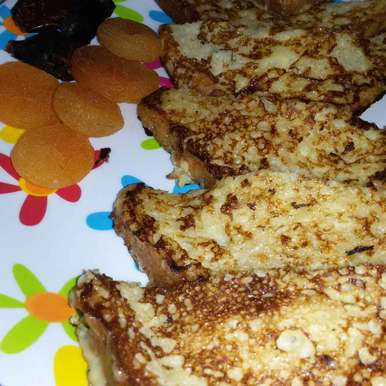 Photo of French Toast by sana Tungekar at BetterButter