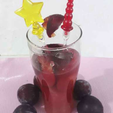 Photo of Juicy mocktail by sana Tungekar at BetterButter
