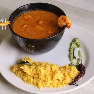 Photo of Prawns Curry by Rachna Chadha Sanam Merchant at BetterButter