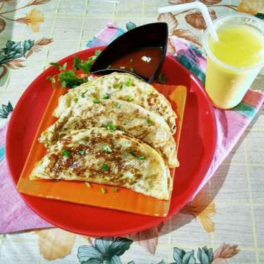 Photo of Magic ruti wrap by Sanchari Karmakar at BetterButter