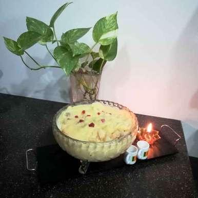 Photo of FRUIT SALAD by Sandhya Rani Vutukuri at BetterButter