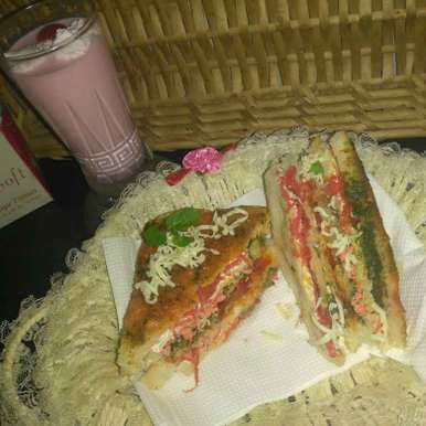 Photo of Cold sandwich by Sangeeta Bhargava . at BetterButter