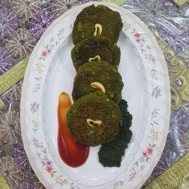 Photo of Hara Bhara Kebabs by Sangeeta Chandra at BetterButter