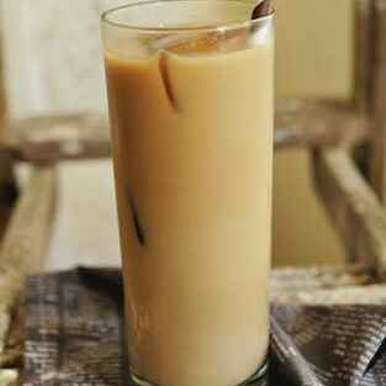 Photo of Cold Coffee by Sania Dogra at BetterButter