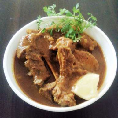 Photo of Malvani Mutton Masala by SANIKA NAIK at BetterButter