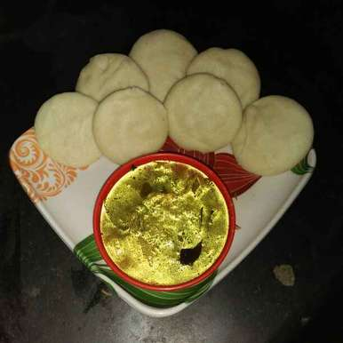 Photo of Idli by Sanjhbati sen at BetterButter