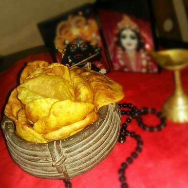 Photo of Palm puri by Sanjhbati sen at BetterButter