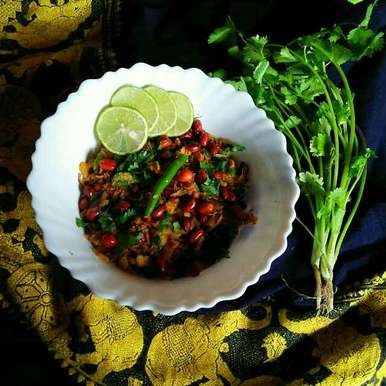 Photo of Crunchy Roti Churma by Sanjhbati sen at BetterButter