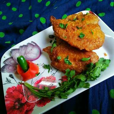 Photo of Masala Lote fish fry by Sanjhbati sen at BetterButter