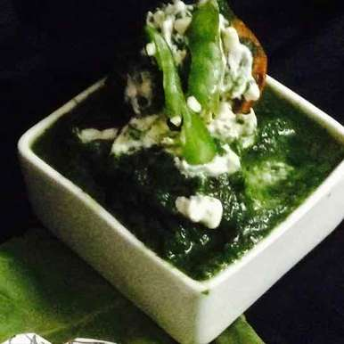 Photo of Lauki Kofta In Green curry.....no onion no garlic by Santosh Bangar at BetterButter